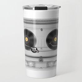 Mixtape vintage Travel Mug