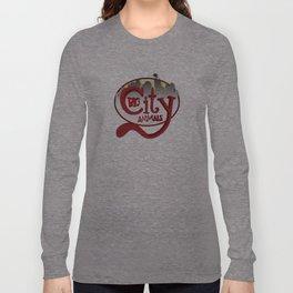 Big City Animals Long Sleeve T-shirt