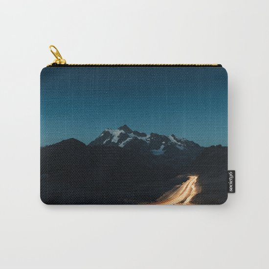 mountain drive Carry-All Pouch