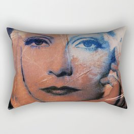 Divas - Greta Rectangular Pillow