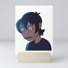 keith meme Mini Art Print