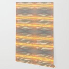 Abstract Sky Print Wallpaper
