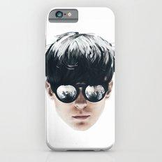 Sea Boy Portrait iPhone 6s Slim Case
