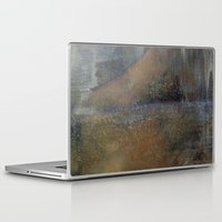 imagerybydianna Laptop & iPad Skins featuring shatter by Imagery by dianna