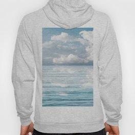 Ocean Landscape Hoody