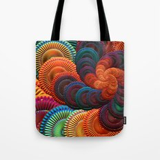 The Coasters Tote Bag