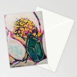 Catharophily Junebug Stationery Cards