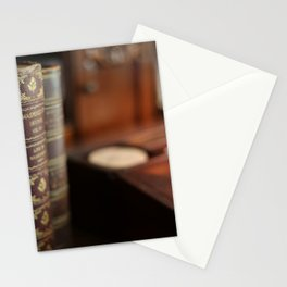 The Writing Desk 2 Stationery Cards