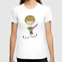 scott pilgrim T-shirts featuring Scott Pilgrim by Deep Search
