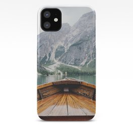 Live the Adventure iPhone Case