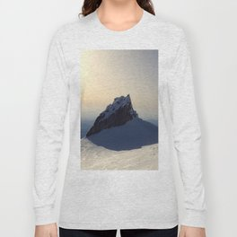 Mt. Olympus Long Sleeve T-shirt