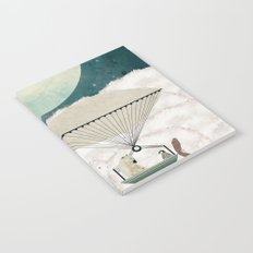 arctic explorers Notebook