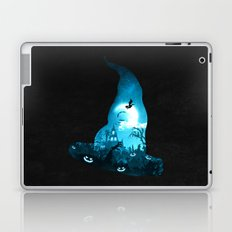 The Witches Hour Laptop & iPad Skin
