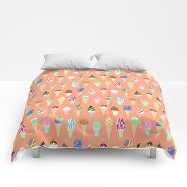 Stardust Sorbet Comforters