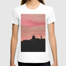 SKYLINE VOL III T-shirt
