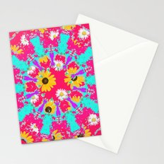 Sweet summer Vibe  Stationery Cards
