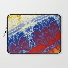 Fractal Arches Laptop Sleeve