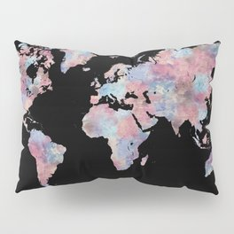 Wanderlust Pillow Sham
