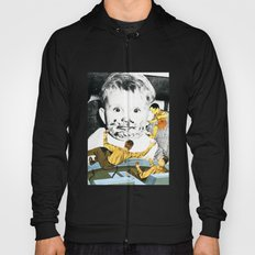 Searching For Lost Youth Hoody