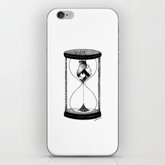 Our Time iPhone & iPod Skin