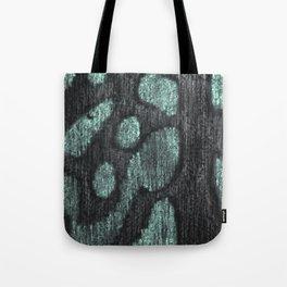 Animal 4 Tote Bag