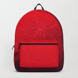 Blood Flower Backpack