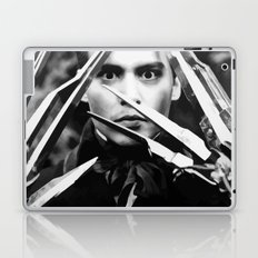 Edward Laptop & iPad Skin
