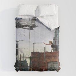 Bankside Hull Comforters
