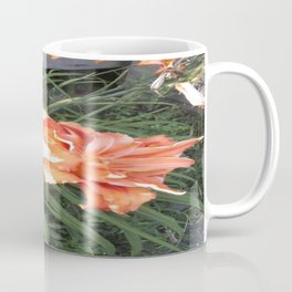 Flowery Day Coffee Mug