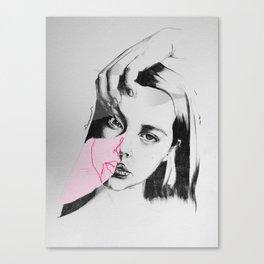 crush #1 Canvas Print