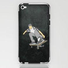 Skateboard 11 iPhone & iPod Skin