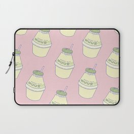 Banana Milk Laptop Sleeve