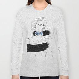 Starseed series : TREE Long Sleeve T-shirt