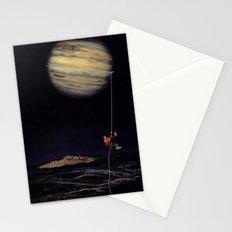 Jupiter Climber Stationery Cards