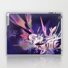 Defff (Noche) Laptop & iPad Skin