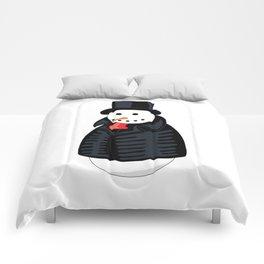Dandy Snowman Comforters
