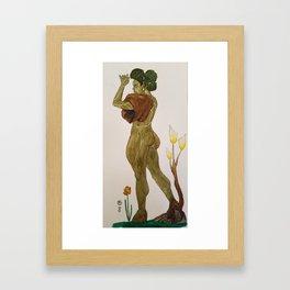 Kintsukuroi no. 4 Framed Art Print