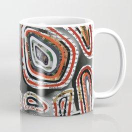 Space Suit Coffee Mug