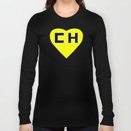 Chapulin Colorado Long Sleeve T-shirt