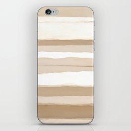 Strips 2 iPhone Skin
