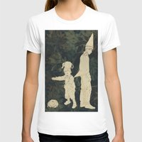 over the garden wall T-shirts featuring Over the Garden Wall by Ischelle Martin