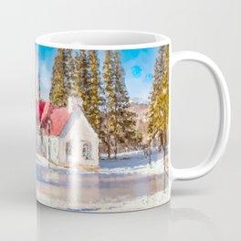 Mont-Tremblant Coffee Mug