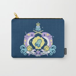 inki-Jinx Coat of Arms Carry-All Pouch
