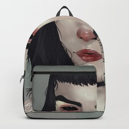Lost in your eyes Backpack