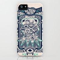 Reunion Tour Slim Case iPhone (5, 5s)