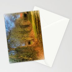 Granny's House Stationery Cards