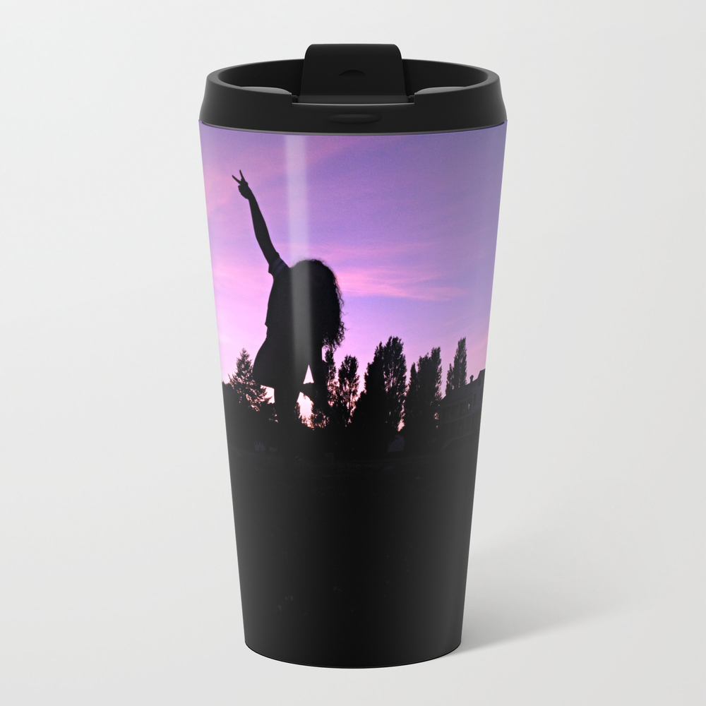 Girls Just Want To Have Fun Travel Mug TRM7750116