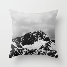 Isa Throw Pillow