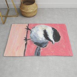 Little Bird Rug