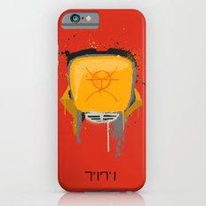 The Conduit iPhone 6s Slim Case